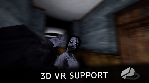 Télécharger VR Horror Maze mod apk screenshots 1
