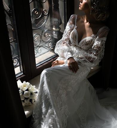 Hochzeitsfotograf Vasiliy Cerevitinov (tserevitinov). Foto vom 14.08.2017