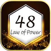 48 Laws of Power by Robert Greene (Summary)
