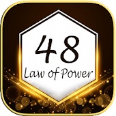 The 48 Laws of Power App