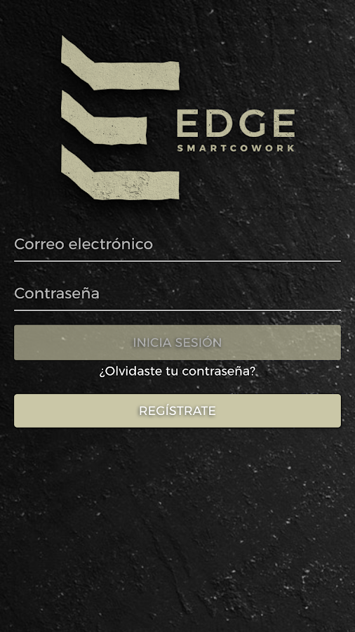 Edge Smart Cowork- screenshot