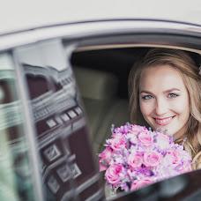 Wedding photographer Dmitriy Emec (DmitryYemets). Photo of 03.03.2018