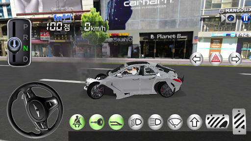 3D Driving Class apktram screenshots 15