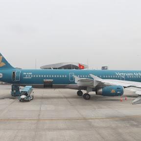 【世界の機内食】ベトナム航空エコノミークラスの機内食を食べてみた。