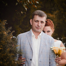 Wedding photographer Katerina Cherkashina (BellaLuna). Photo of 25.12.2013