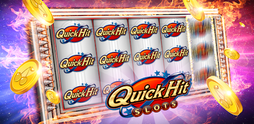 Quick Hit Slots Free Play