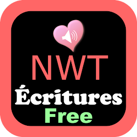 Les Saintes Écritures NWT Free