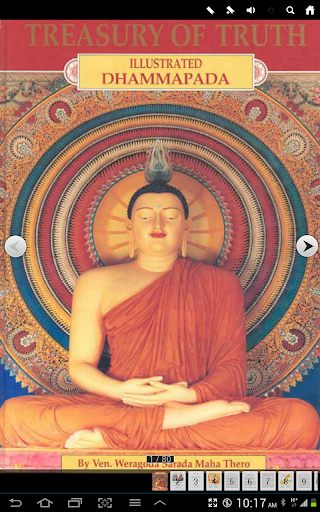 English Dhammapada Chapter 04