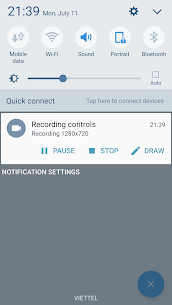 Screen Recorder – Free No Ads v1.1.6.5-beta24 APK 3