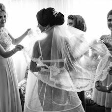 Wedding photographer Blanche Mandl (blanchebogdan). Photo of 07.09.2017