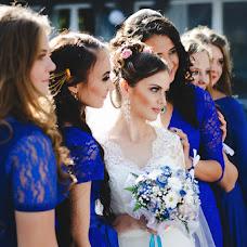 Wedding photographer Anastasiya Komyagina (AKom). Photo of 05.10.2015