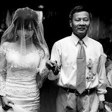 Wedding photographer Nguyen le Duy bao (baorecords). Photo of 10.07.2018