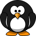 Kids Game – Penguin Jump icon