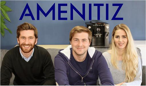 L'équipe AMENITIZ