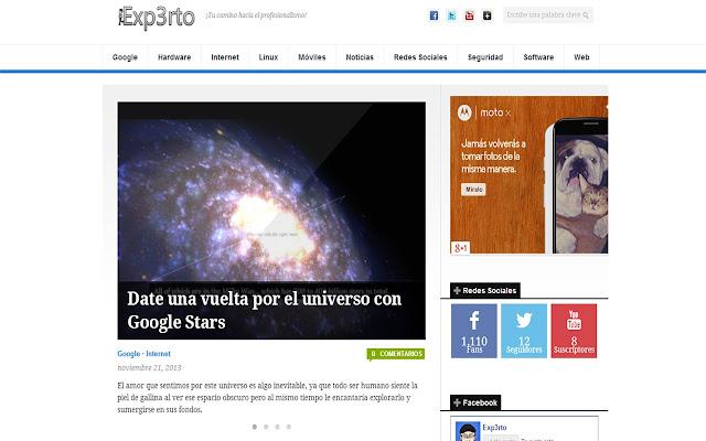 Exp3rto.com
