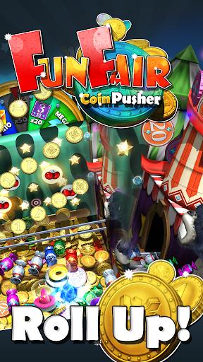FunFair Coin Pusher  astuce 1
