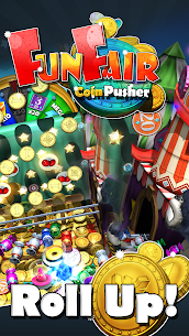 FunFair Coin Pusher 1