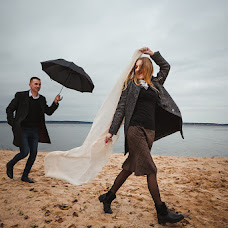 Wedding photographer Kristina Girovka (girovkafoto). Photo of 13.11.2017
