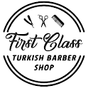 First Class Turkish Barber icon
