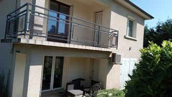 maison à Le Grand-Serre (26)
