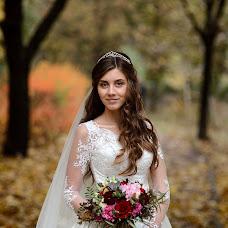 Wedding photographer Vitaliy Maslyanchuk (Vitmas). Photo of 24.04.2018