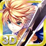 新冒險契約:英雄王戰記 Icon