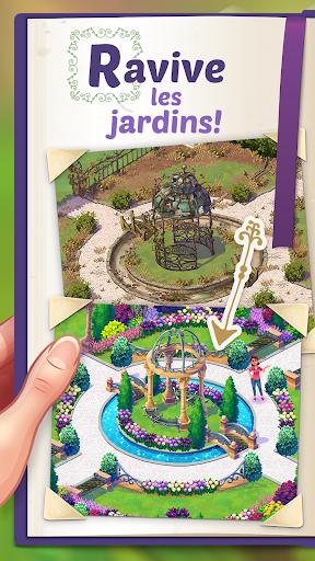 Lily's Garden  captures d'écran 1