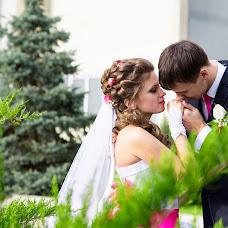 Wedding photographer Natalya Bobrovskaya (tatac07). Photo of 17.02.2014