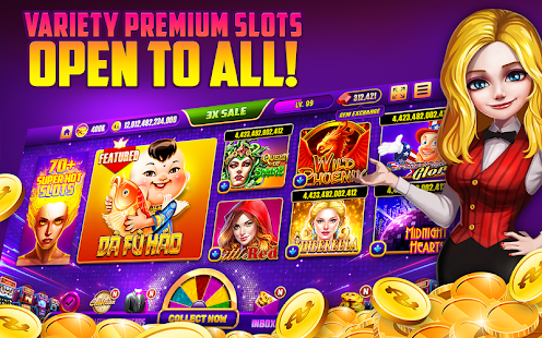 Download Real Casino - Free Vegas Casino Slot Machines APK