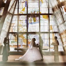 Wedding photographer Yuliya Voroncova (RedLight). Photo of 13.10.2014