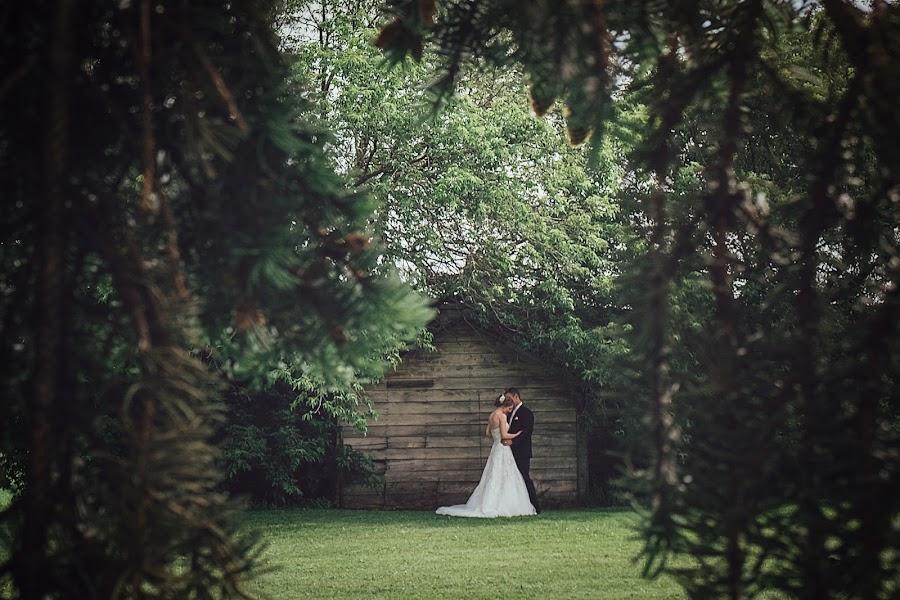 Wedding photographer Marcin Karpowicz (bdfkphotography). Photo of 29.11.2016