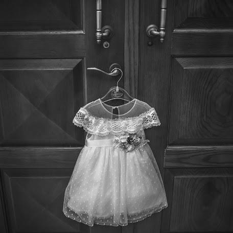 Wedding photographer Aris Thomas (ArisThomas). Photo of 23.04.2018