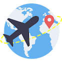 Cheap Flights apps - Logo