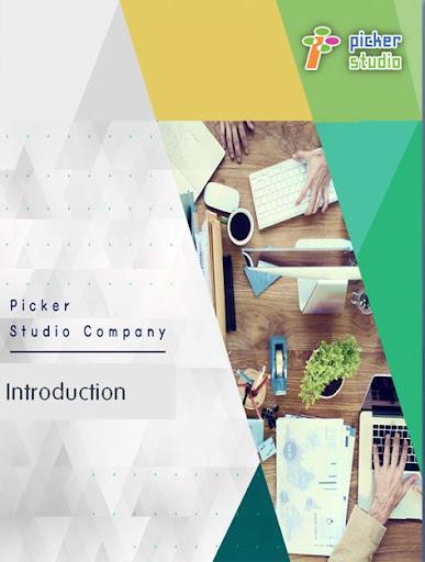 피커스튜디오 picker studio