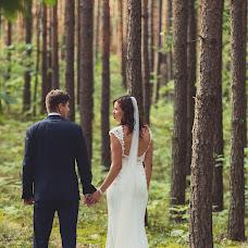 Wedding photographer Piotr Kowal (PiotrKowal). Photo of 09.09.2018