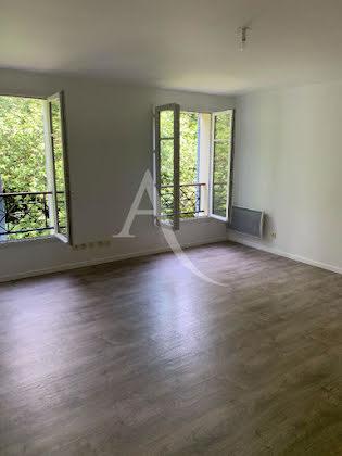 Location appartement 3 pièces 62,3 m2