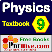 Physics 9 Textbook English Medium
