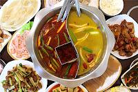 蜀久香麻辣養生鍋