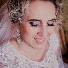 Wedding photographer Ilona Marchuk (milona21). Photo of 07.10.2016