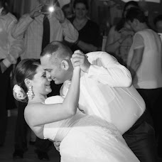 Wedding photographer Erika Endresz (endresz). Photo of 07.05.2017