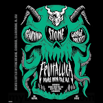 Beavertown / Garage Project / Stone Fruitallica