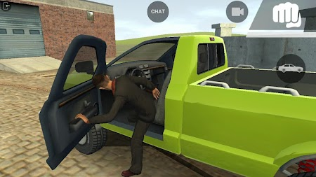 Los Angeles Crimes APK screenshot thumbnail 6