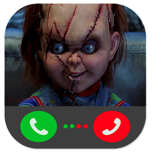 Call From Killer Chucky doll for PC and MAC