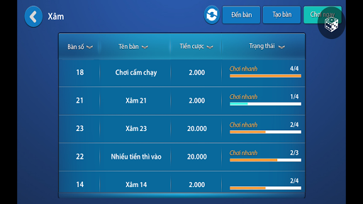 WiMi - Vua Game Bau0300i - u0110au0301nh Bau0300i 4.3.1 3