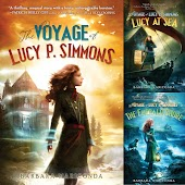 Voyage of Lucy P. Simmons