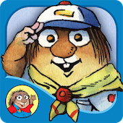App Icon for Little Critter At Scout Camp App in Czech Republic Google Play Store