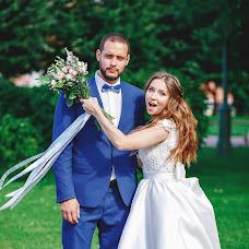 Wedding photographer Viktor Klimanov (klimanov). Photo of 18.10.2017