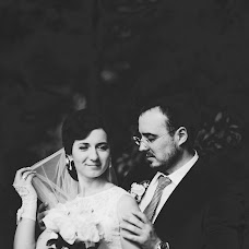Wedding photographer Vita Karpinska (VitaKvitka). Photo of 11.06.2015