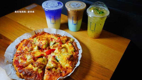 一起來親自做披薩,適合全家人的餐館 –7.2 Cafe 柒點貳咖啡高雄旗艦店