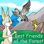 Best Friends of the Forest